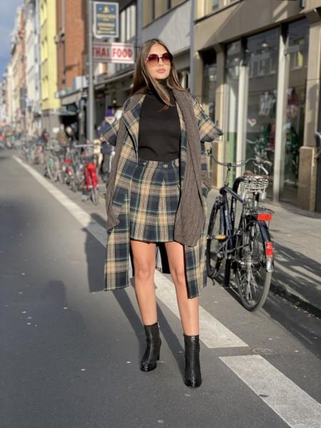 Vivienne Westwood Dionysian Coat
