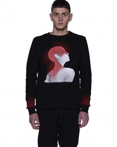 Mira Visionary Concept Rise Sweatshirt