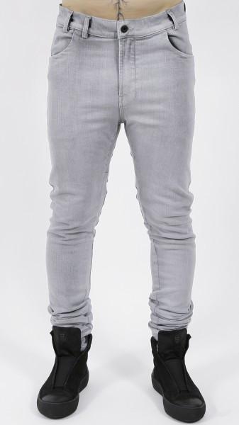 Versuchskind Tight Jeans Lightgrey