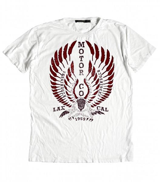 Rude Riders Motorclub T-Shirt