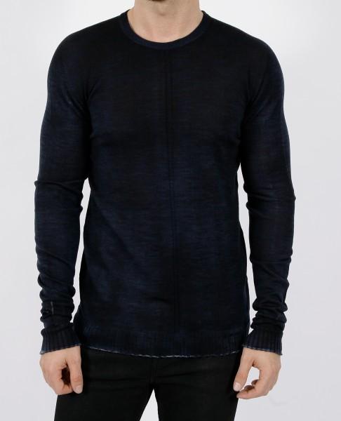 MD75 Pullover Nightblu