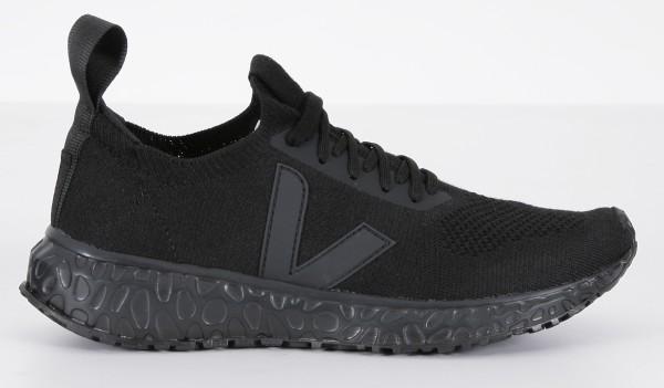 Rick Owens x VEJA Sneakers Black