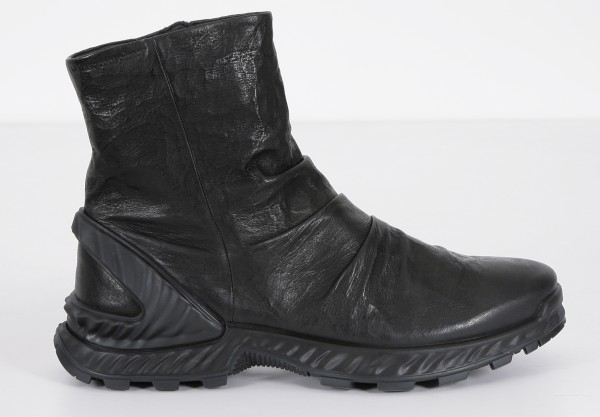The Last Conspiracy x Ecco Cho Boots