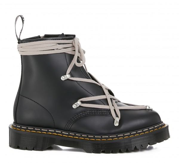 Dr.Martens & Rick Owens Bex Sole Boot