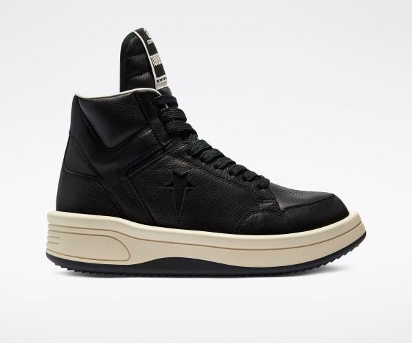 DRKSHDW by Rick Owens Converse x Drkshdw Torbowpn Sneakers