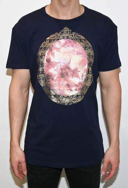 Vivienne Westwood Man Blue T-Shirt
