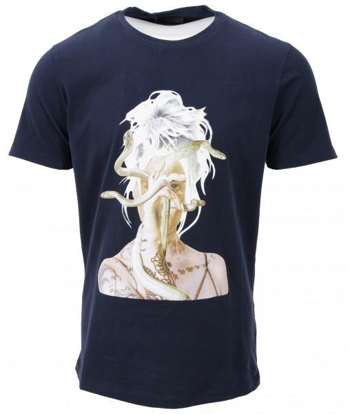 RH45 T-Shirt Medusa