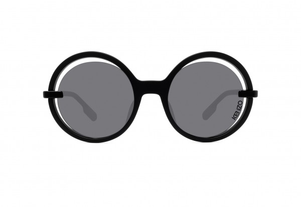 Kenzo Sonnenbrille matte black