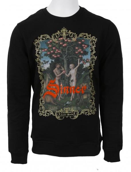 Frankie Morello Sinner Sweatshirt