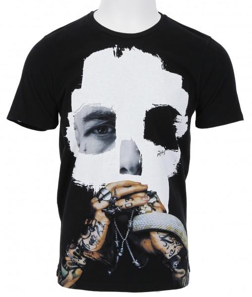 RH45 Skull T-Shirt