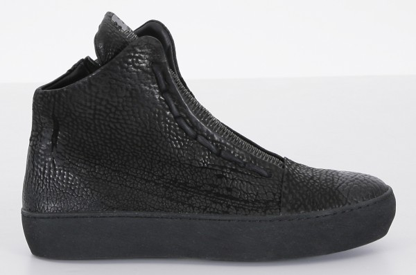 Isaac Sellam Colden Reversed High Tops