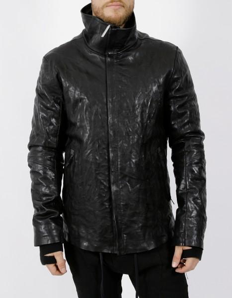 Isaac Sellam Fumiste-Crasse-Pouille Leatherjacket