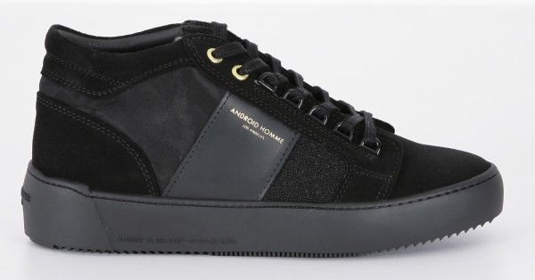Android Homme Propulsion Mid Sneakers