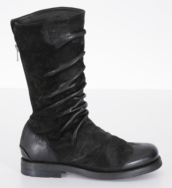 The Last Conspiracy Aske Boots waxed suede