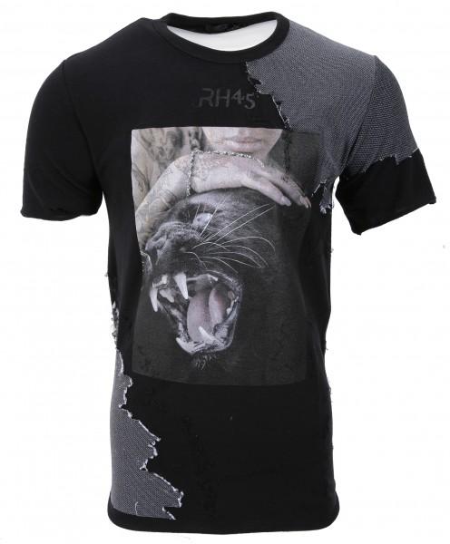 RH45 T-Shirt Panther