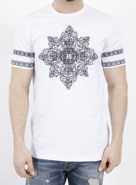 John Richmond Persona non Grata T-Shirt White