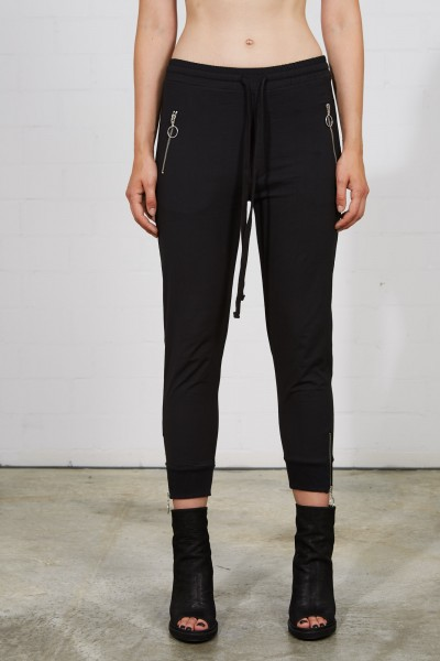 Thom Krom Trousers Black