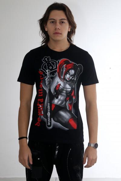 De Puta Madre Player T-Shirt