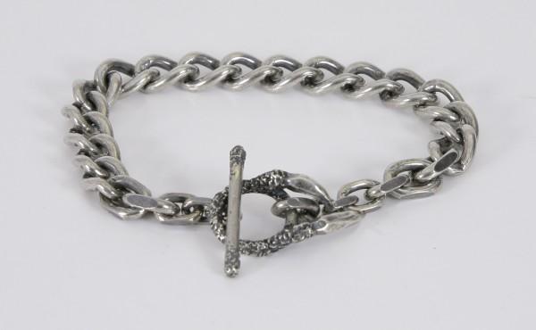 Tobias Wistisen Nails Ring Bracelet