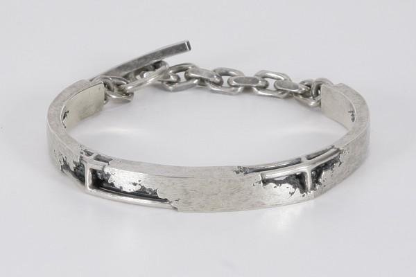 Tobias Wistisen Constructed Bracelet