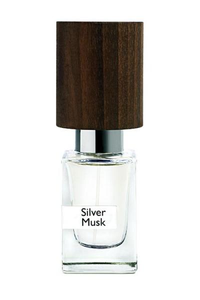 Nasomatto Silver Musk