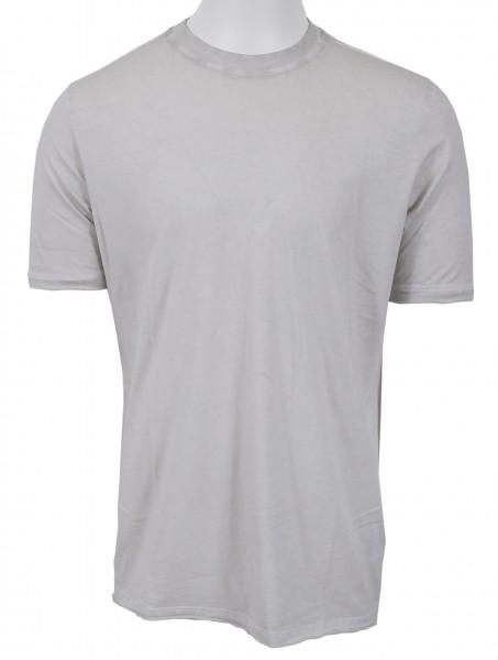 Thom Krom T-Shirt White Oil