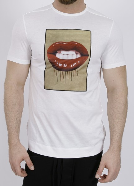Limitato T-Shirt Kiss me