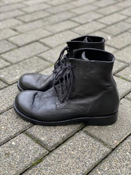 Isaac Sellam Bourvil Boots