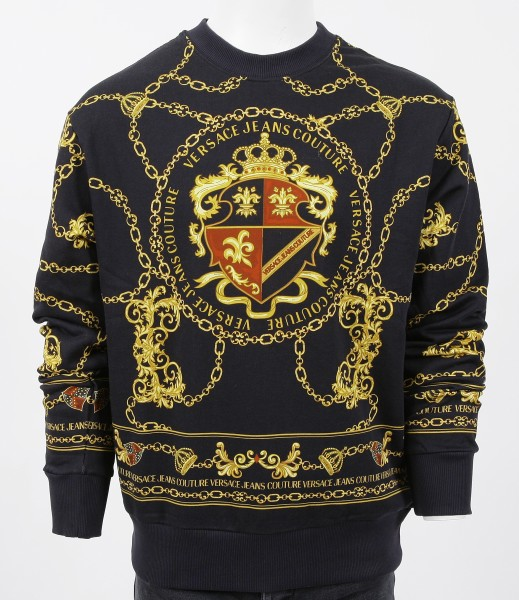 Versace Jeans Couture Sweatshirt Couture