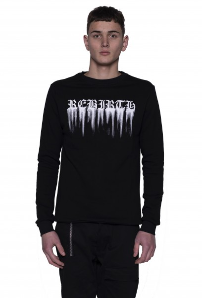 Mira Visionary Concept rebirth Sweatshirt