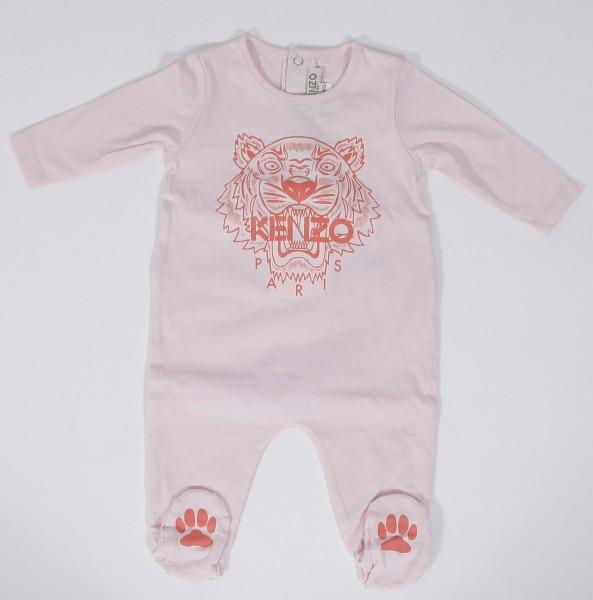 Kenzo Kids Schlafanzug 2-er Set rosa