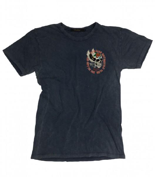 Rude Riders Big Island T-Shirt
