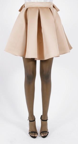 Elisabetta Franchi Butterfly Skirt
