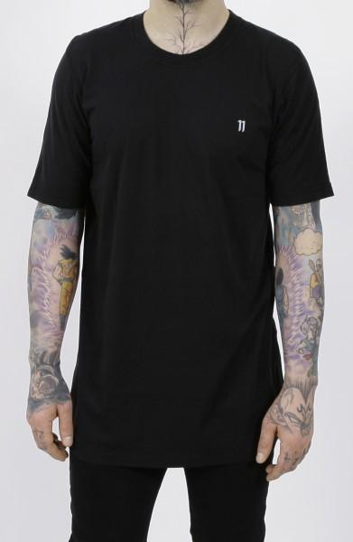 11 By Boris Bidjan Saberi Cross T-Shirt