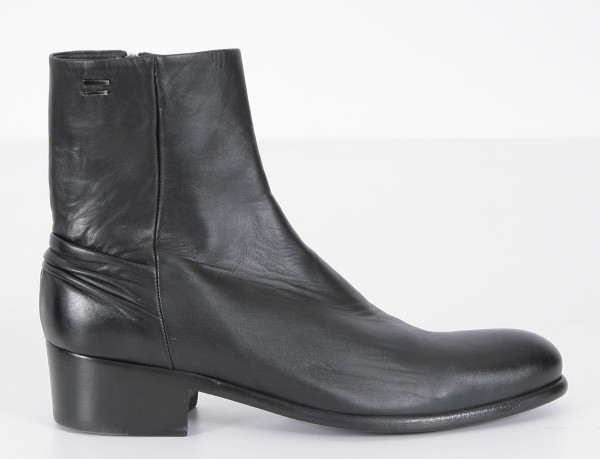 The Last Conspiracy Duncan Boots