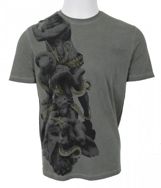 Frankie Morello Poseidon T-Shirt