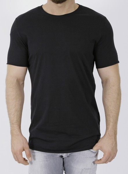 Thom Krom T-Shirt Black