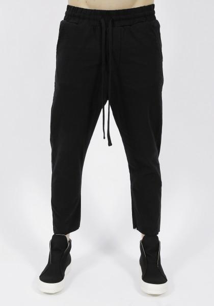 Thom Krom Drop Crotch Trousers