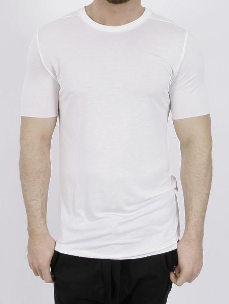 Thom Krom T-Shirt Silk Off White