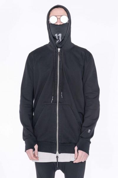 11 by Boris Bidjan Saberi Zip Jacket Z2B
