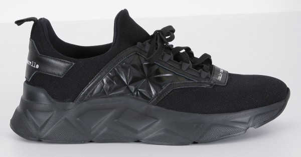 Frankie Morello Sneaker Black