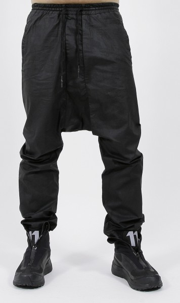 11 by Boris Bidjan Saberi Pant Dark Blue