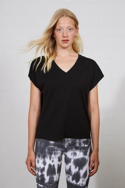 Thom Krom T-Shirt Black