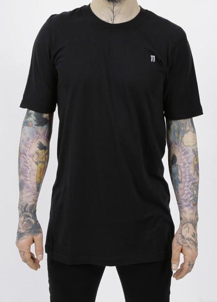 11 by Boris Bidjan Saberi Middlefinger T-Shirt