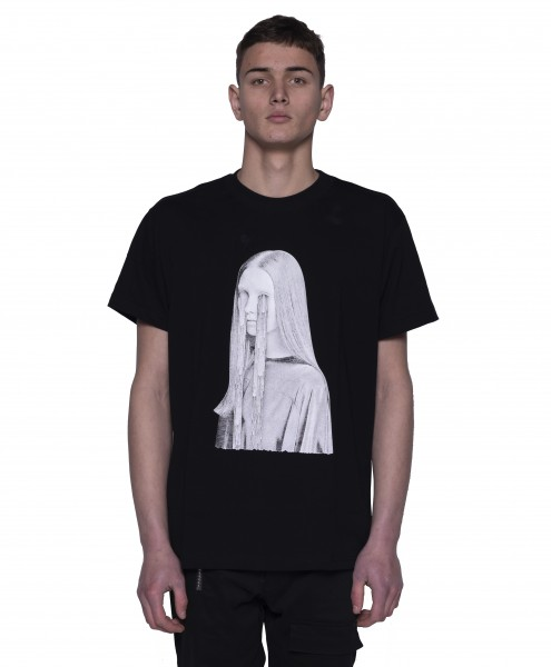 Mira Visionary Concept Cry T-Shirt