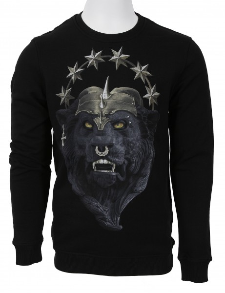 Frankie Morello Warrior Sweatshirt