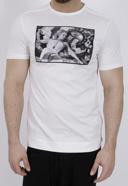 Limitato T-Shirt Casino Royal