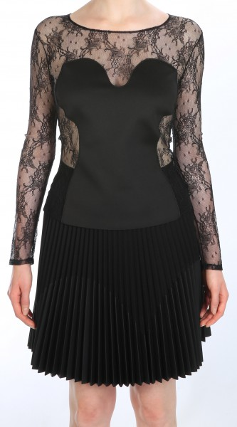 Amen Couture Lace Top
