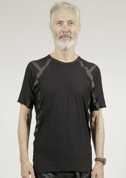 Isaac Sellam Inspire T-Shirt