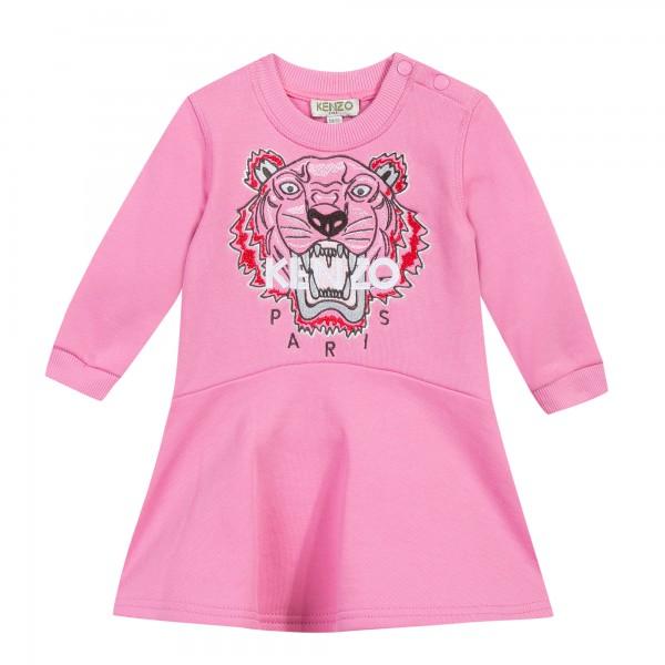 Kenzo Kids Tiger Baby Dress
